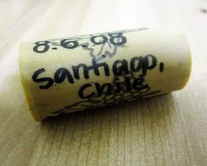 Wine Cork Memories . How To-sday thumbnail