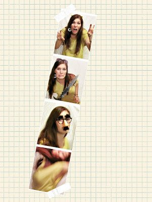Quick & Easy DIY Photo Booth . How To-sday thumbnail