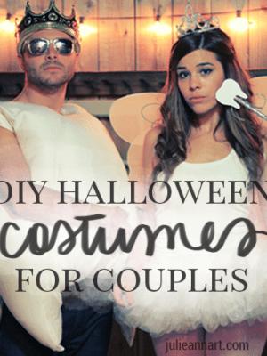 10 DIY Couples Halloween Costumes thumbnail