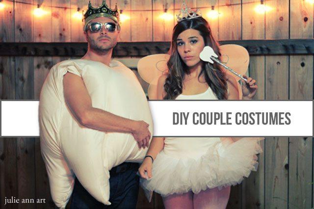10 Diy Couples Halloween Costumes Shrimp Salad Circus