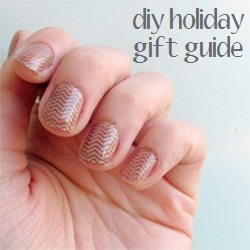 procrastinating in style . last minute diy gifts thumbnail