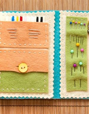 Sewing Kits – DIY Roundup thumbnail