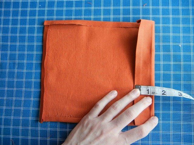 patch pocket template