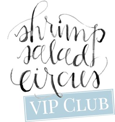 Shrimp Salad Circus VIP Club