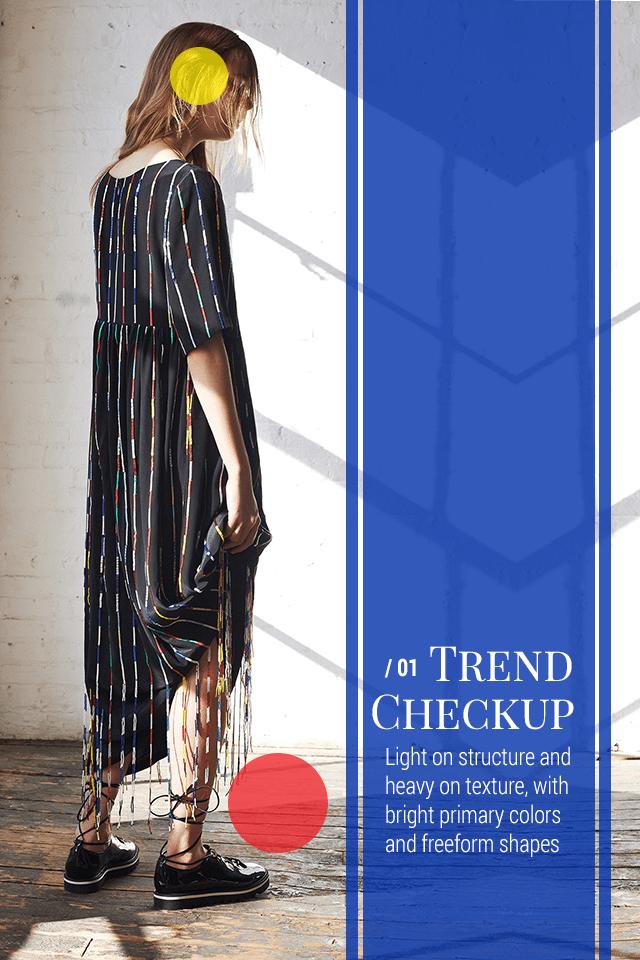 Trend Reports Suno Pre-Fall 2015