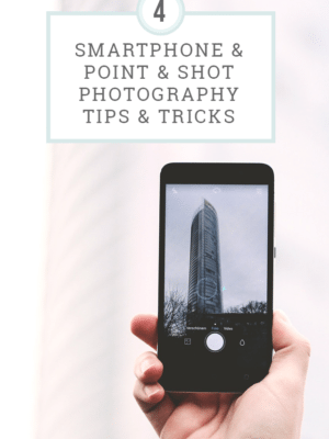 Point and Shoot Photography Tips (Phones, too!) thumbnail