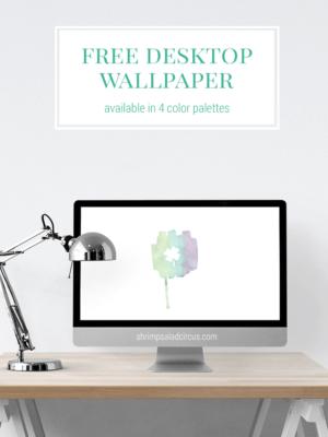 March Desktop Wallpaper . Freebies thumbnail