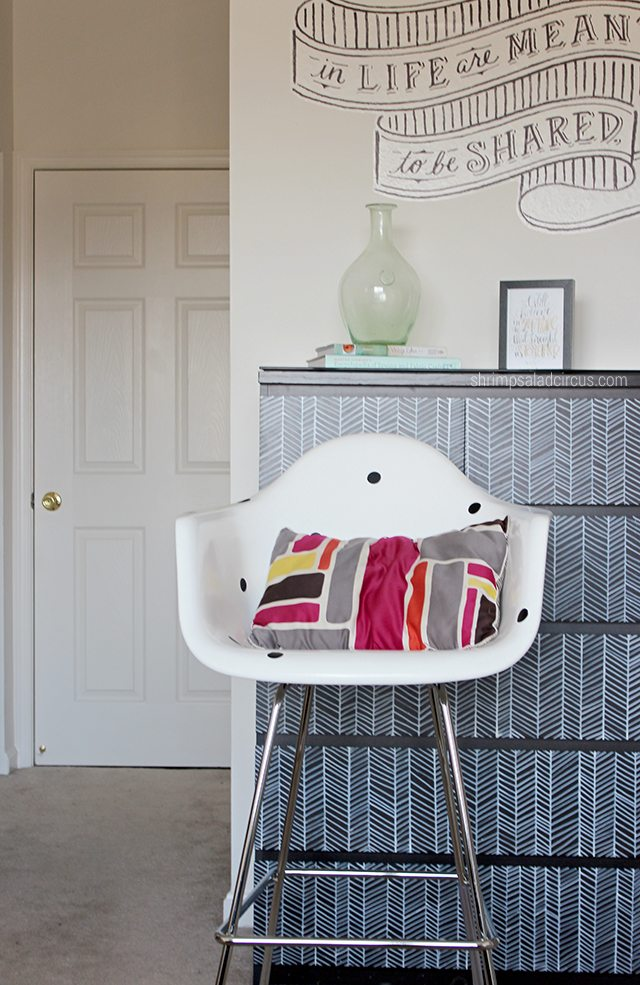 Customize a Chair 1