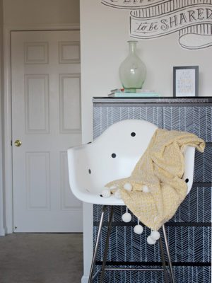 Styling One Chair Seven Ways thumbnail