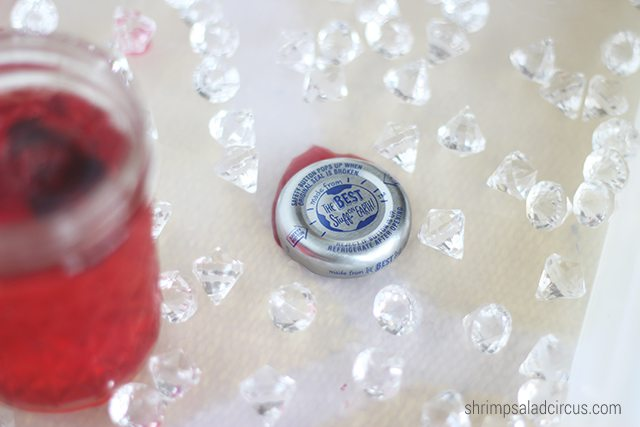 Diamond Fruit Ice Cubes 7 1