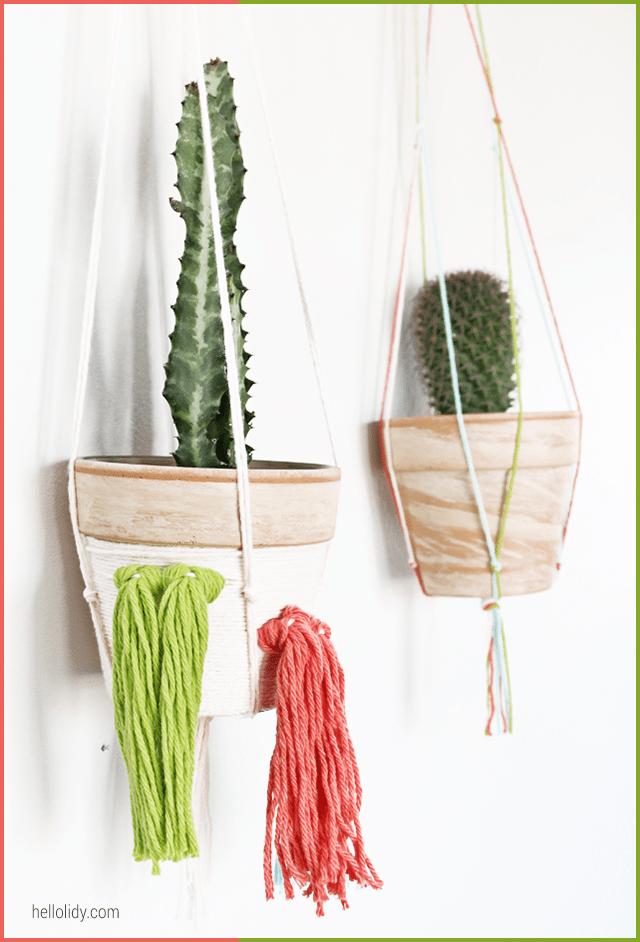 10 Cactus Crafts 10