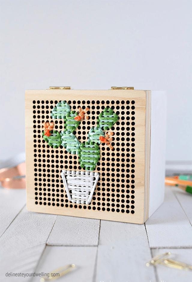 10 Cactus Crafts 4