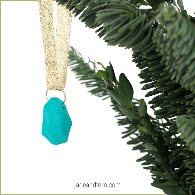 14 Gemstone DIYs - Jade and Fern