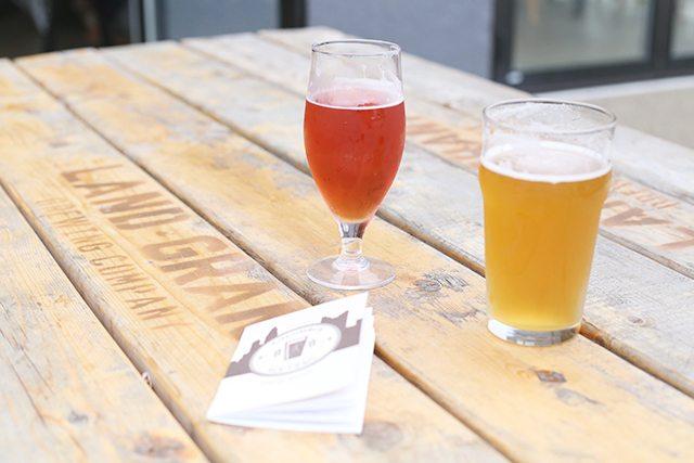 Columbus City Guide - Columbus Ale Trail