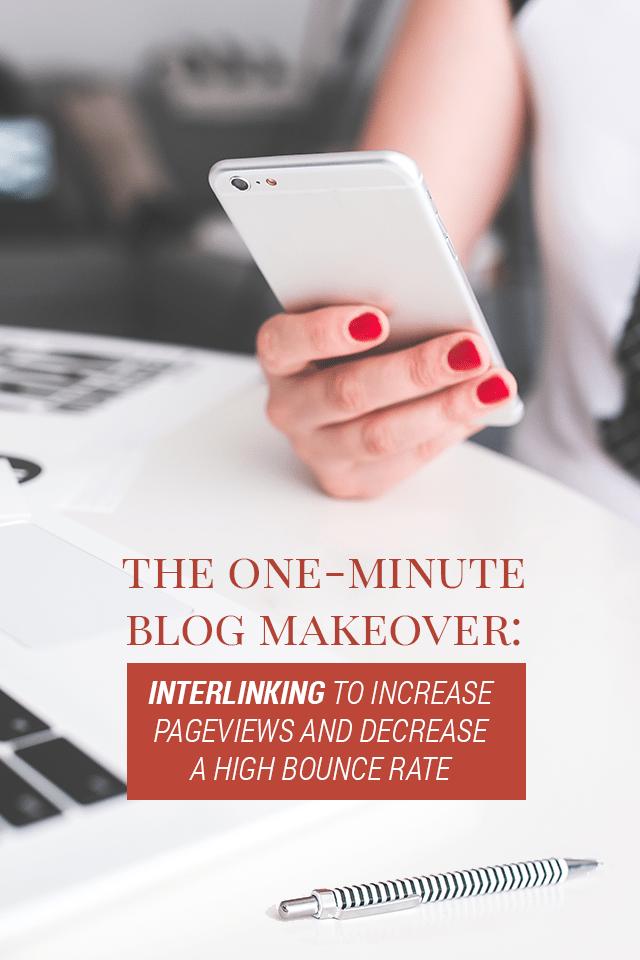 Interlinking - Linking Blog Posts Internally
