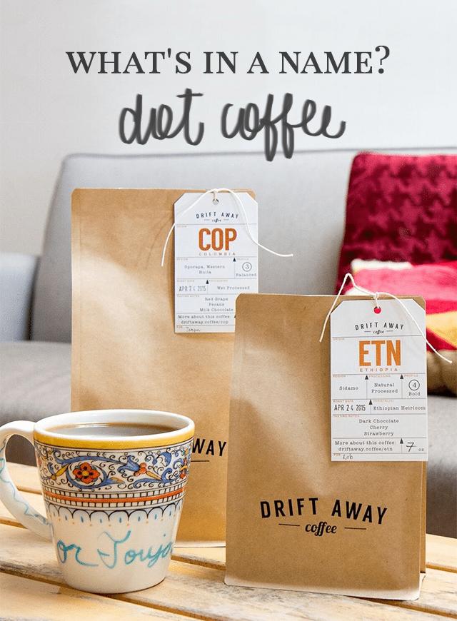 Not Com Drift Away Coffee 1