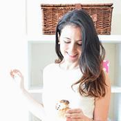 Ana Fernandez - Shrimp Salad Circus Contributor