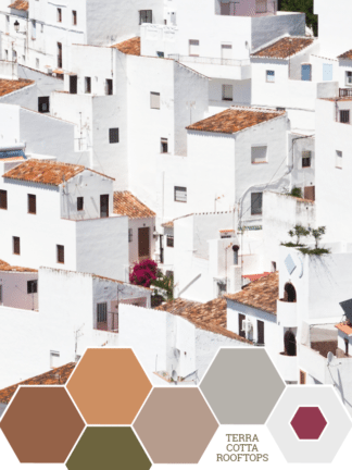 Color Inspiration – Terra Cotta Rooftops thumbnail
