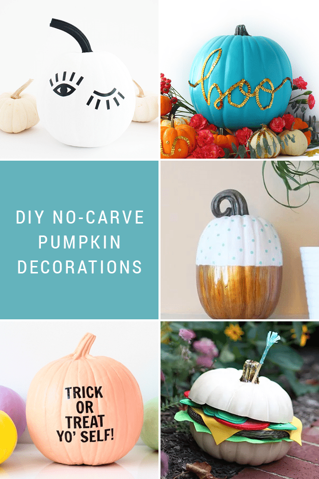 diy-no-carve-pumpkin-ideas