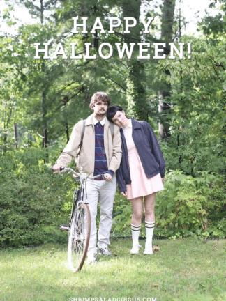Happy Halloween! thumbnail