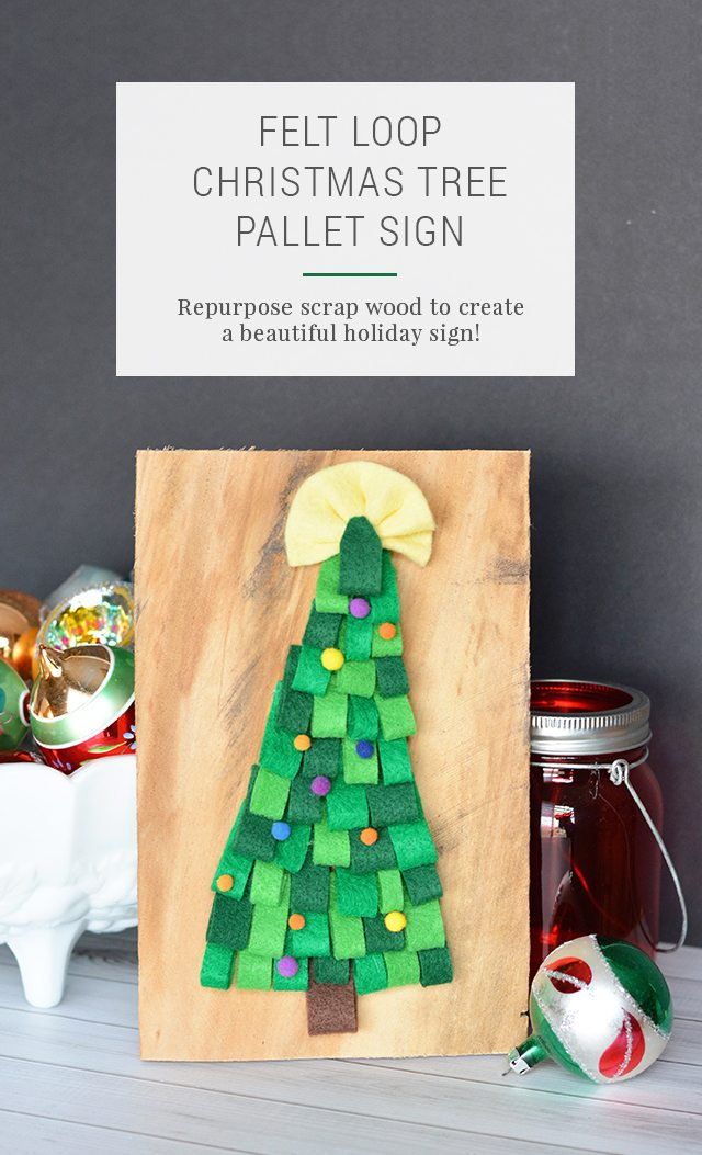 Christmas Tree Rustic
