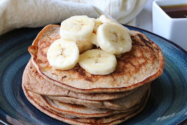 Gluten Free Banana Pancake Recipe - Step 6