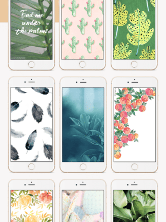 15 Free iPhone Wallpaper Backgrounds thumbnail