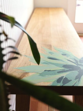 Paint by Numbers Furniture – IKEA Hacks thumbnail