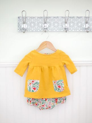 The Cutest New Kids' Clothing by This Little Street thumbnail