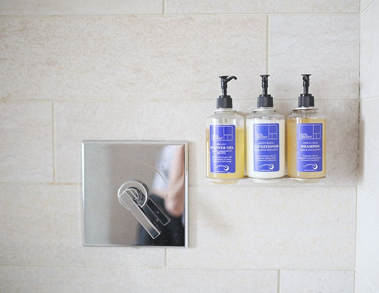 Eco Friendly Toiletries at Hotel Vermont in Burlington