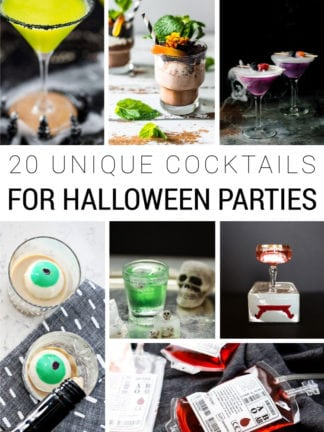 20 Unique Halloween Cocktails for Your Next Party thumbnail