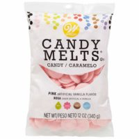 Wilton Candy Melts (Light Pink)