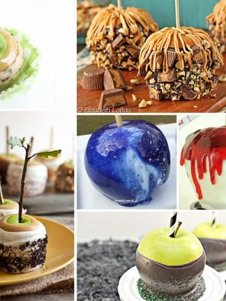25 of the Best Candy Apple Recipes on the Internet thumbnail