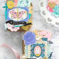 How To Make A Creative Egg Carton Craft GIft For Easter